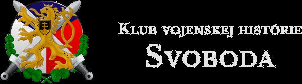 Klub vojenskej histórie Svoboda